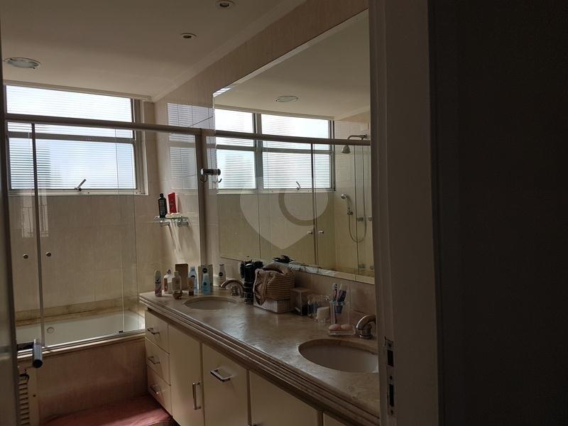 Venda Apartamento São Paulo Santa Cecília REO202583 24