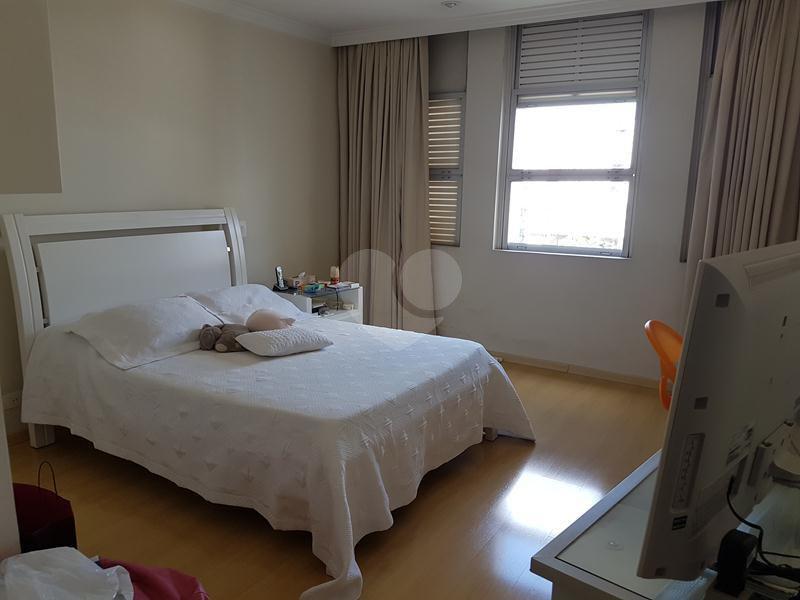 Venda Apartamento São Paulo Santa Cecília REO202583 22