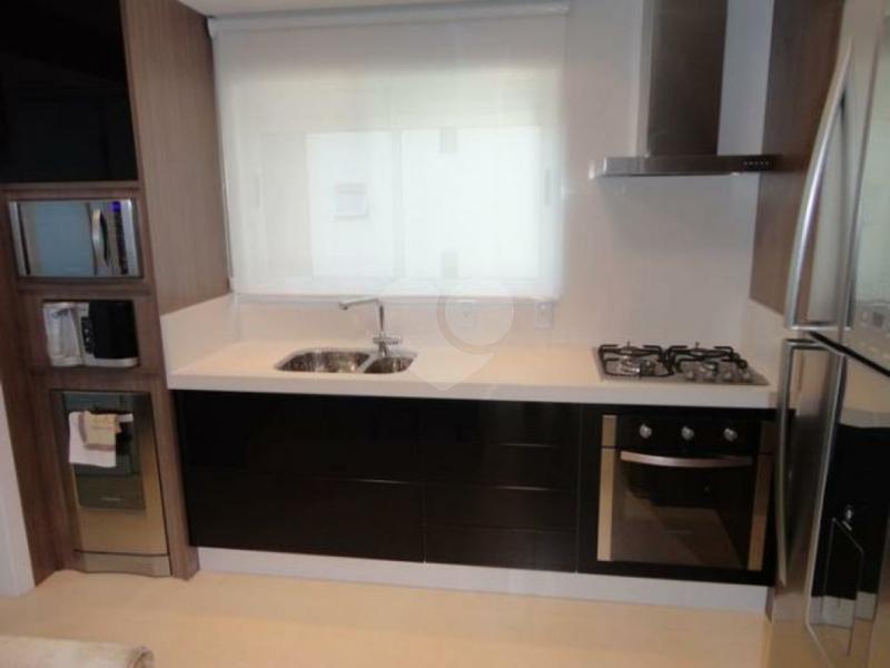 Venda Apartamento Florianópolis Agronômica REO202926 13