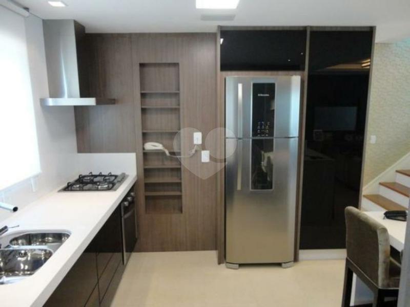Venda Apartamento Florianópolis Agronômica REO202926 12