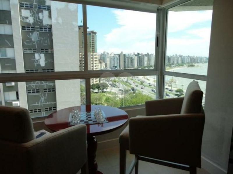 Venda Apartamento Florianópolis Agronômica REO202926 6
