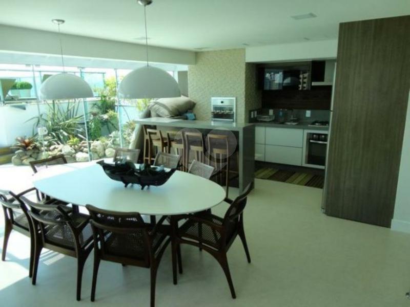 Venda Apartamento Florianópolis Agronômica REO202926 14