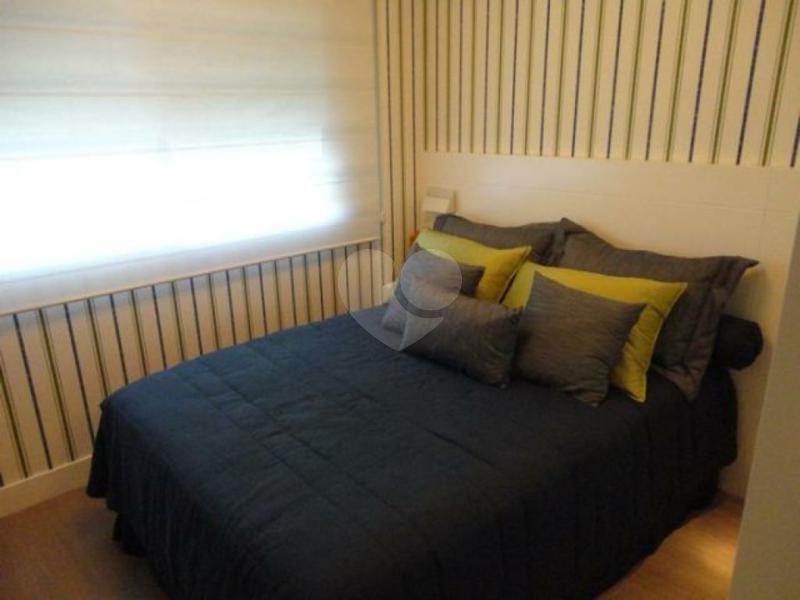 Venda Apartamento Florianópolis Agronômica REO202926 8