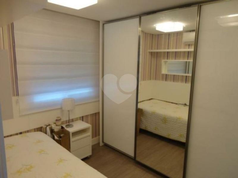 Venda Apartamento Florianópolis Agronômica REO202926 7