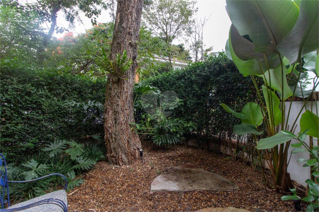 Venda Condomínio São Paulo Jardim Sílvia (zona Oeste) REO203118 21