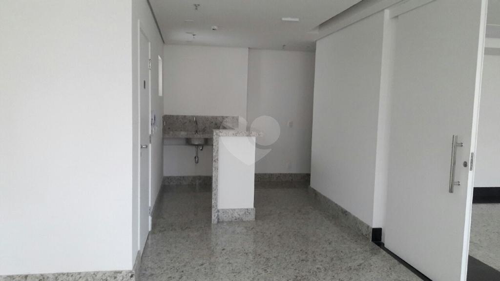 Venda Salas São Paulo Santana REO203181 13