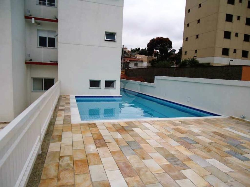 Venda Apartamento São Paulo Água Fria REO203197 6
