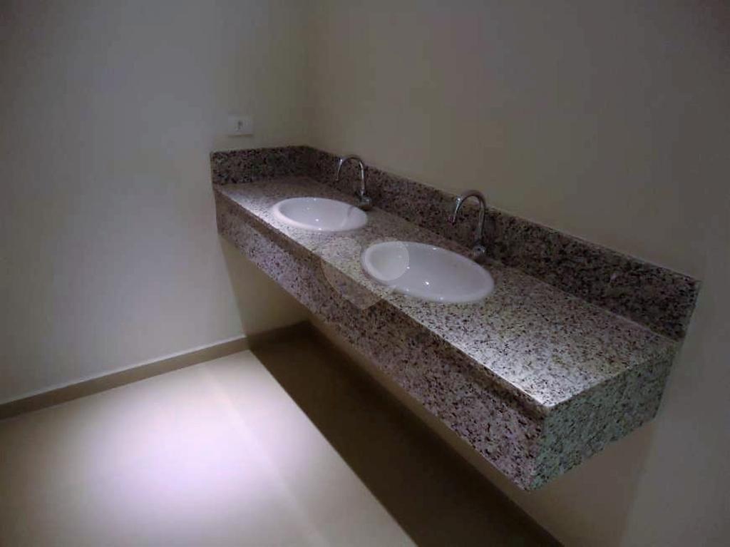 Venda Apartamento São Paulo Água Fria REO203197 7