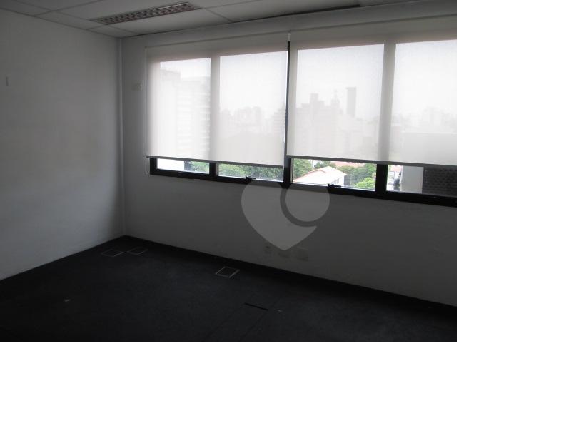 Venda Salas São Paulo Pinheiros REO203309 23
