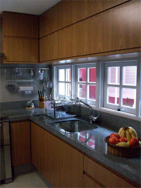 Venda Casa de vila São Paulo Vila Olímpia REO203502 35