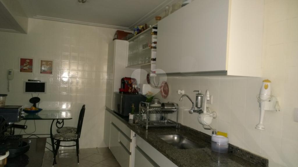 Venda Apartamento São Paulo Pinheiros REO203514 15