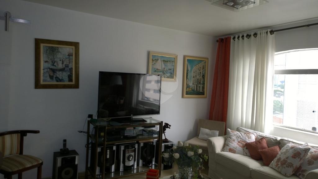 Venda Apartamento São Paulo Pinheiros REO203514 3