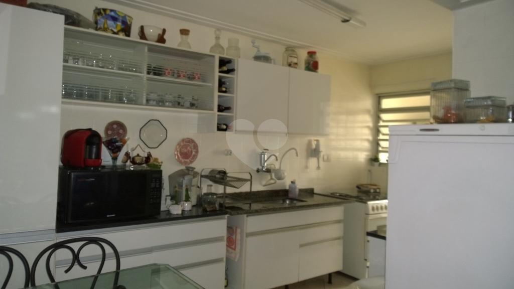 Venda Apartamento São Paulo Pinheiros REO203514 14