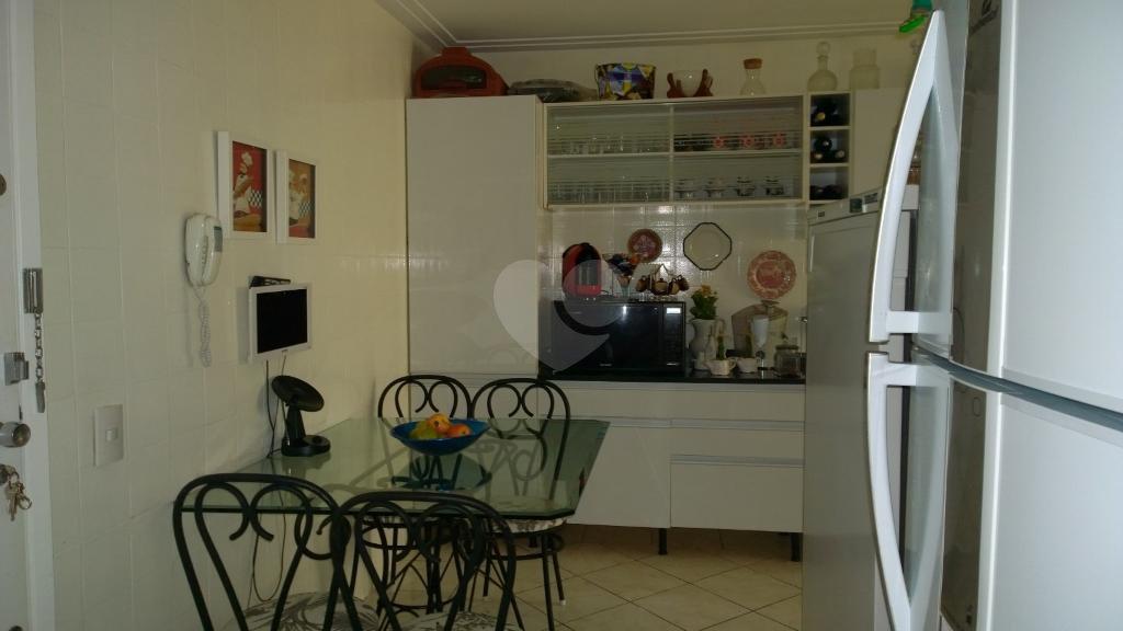 Venda Apartamento São Paulo Pinheiros REO203514 13