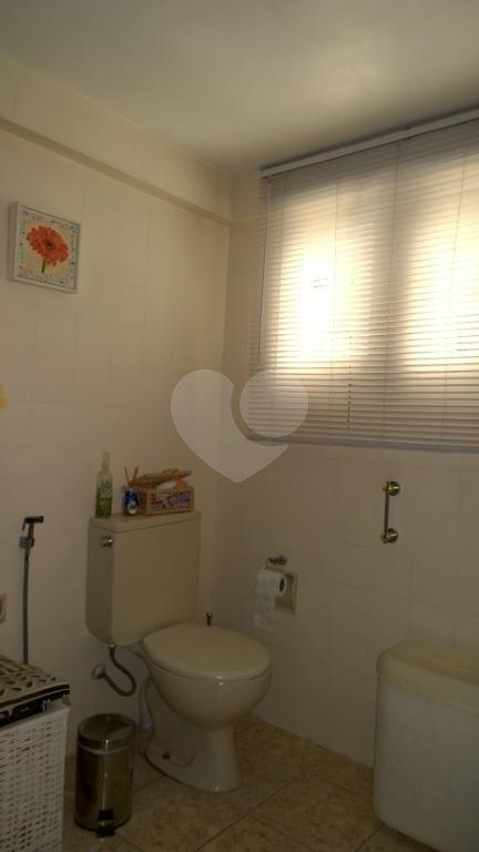 Venda Apartamento São Paulo Pinheiros REO203514 6