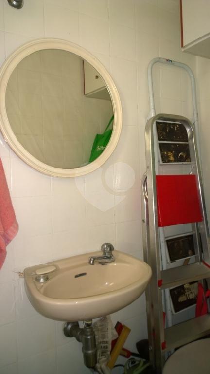 Venda Apartamento São Paulo Pinheiros REO203514 20