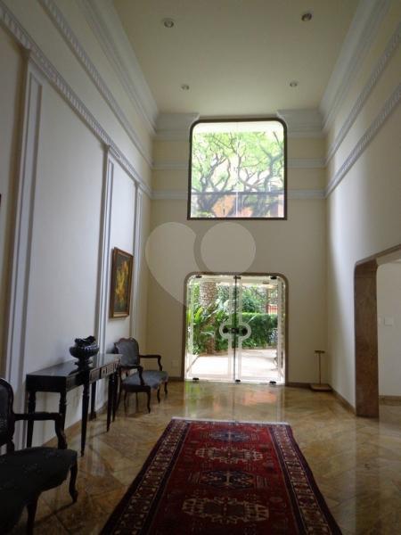 Venda Apartamento São Paulo Consolação REO20359 26