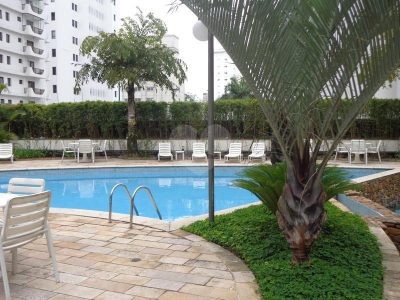 Venda Apartamento São Paulo Consolação REO20359 31
