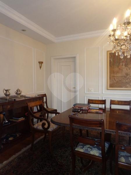 Venda Apartamento São Paulo Consolação REO20359 7