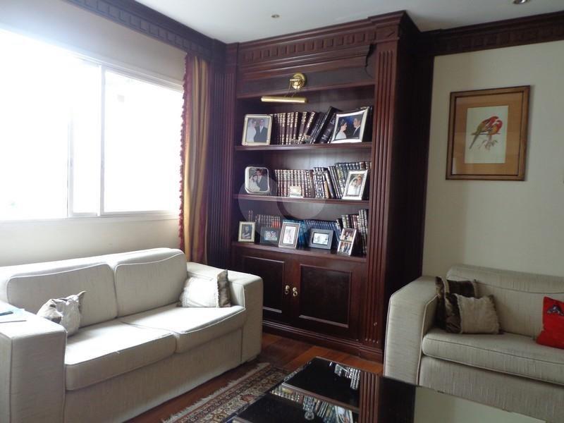 Venda Apartamento São Paulo Consolação REO20359 8