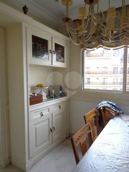 Venda Apartamento São Paulo Consolação REO20359 25
