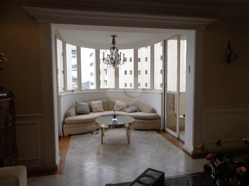 Venda Apartamento São Paulo Consolação REO20359 3