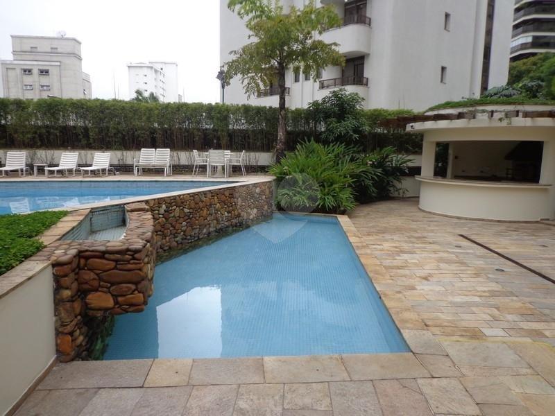 Venda Apartamento São Paulo Consolação REO20359 30