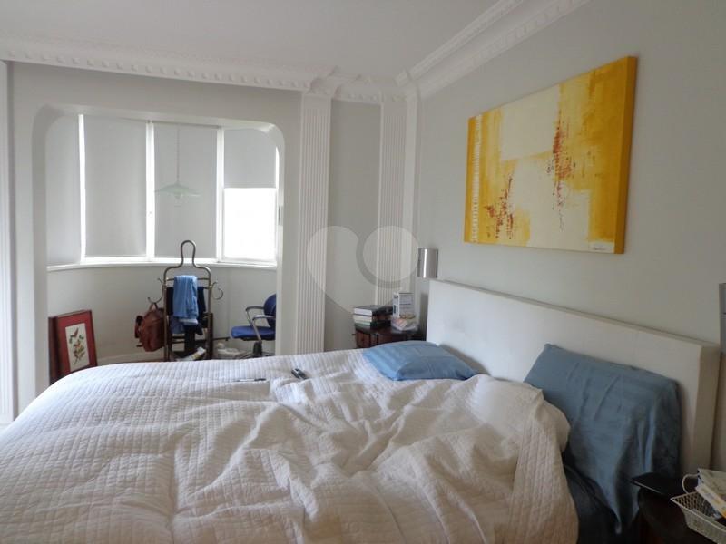 Venda Apartamento São Paulo Consolação REO20359 13