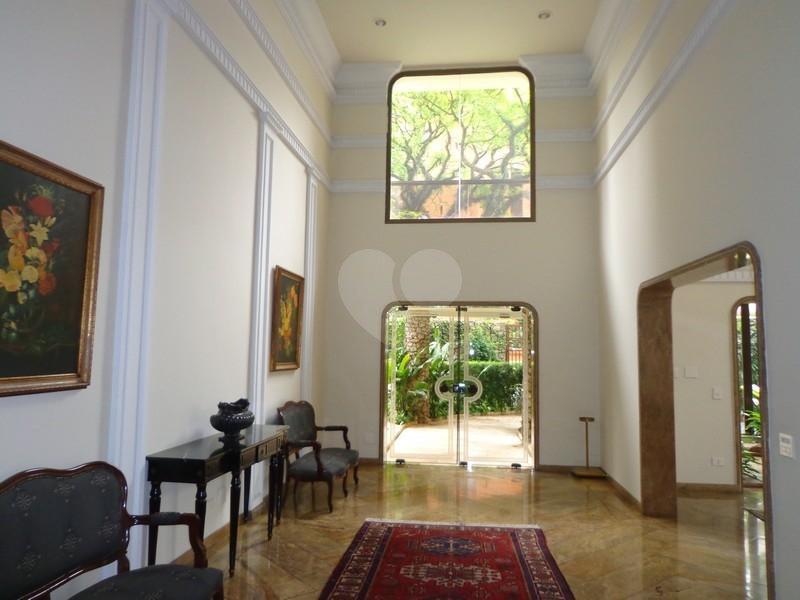 Venda Apartamento São Paulo Consolação REO20359 32