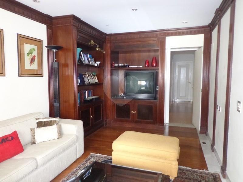 Venda Apartamento São Paulo Consolação REO20359 21