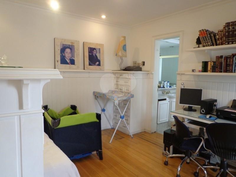 Venda Apartamento São Paulo Consolação REO20359 18