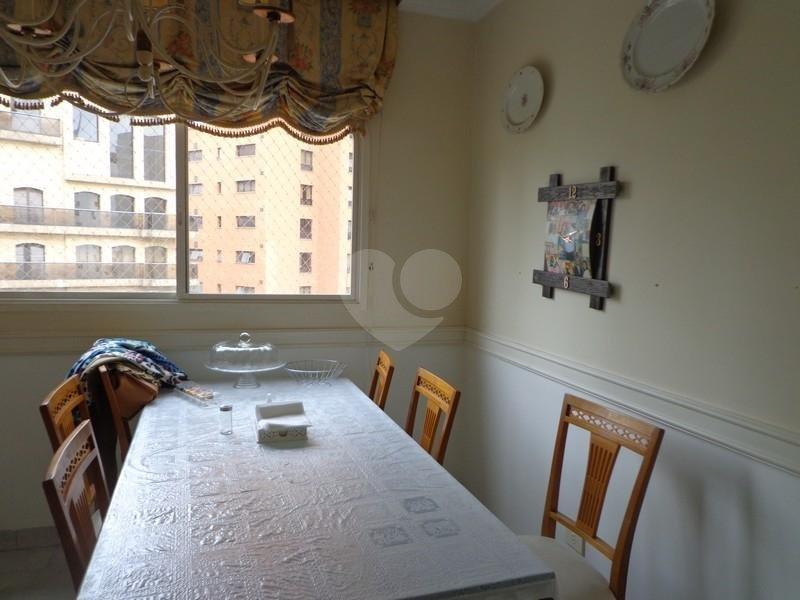 Venda Apartamento São Paulo Consolação REO20359 24