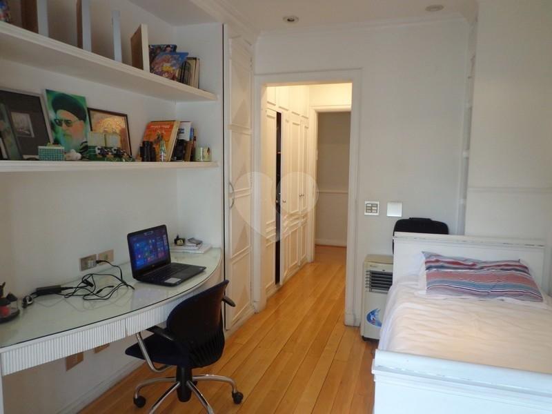 Venda Apartamento São Paulo Consolação REO20359 9