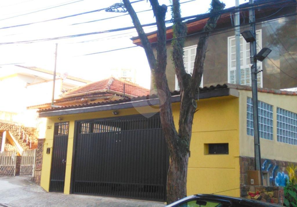 Venda Sobrado São Paulo Jardim São Paulo(zona Norte) REO203765 22