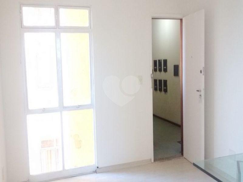 Venda Apartamento Belo Horizonte Boa Vista REO203772 8