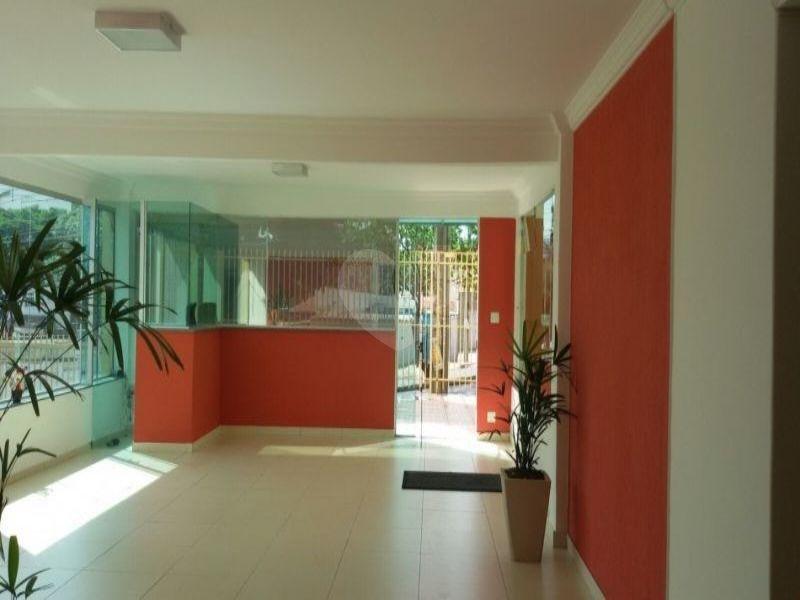 Venda Apartamento Belo Horizonte Boa Vista REO203772 2