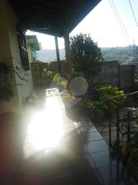 Venda Casa Belo Horizonte Tupi A REO2038 1