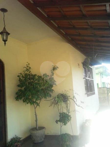 Venda Casa Belo Horizonte Tupi A REO2038 3