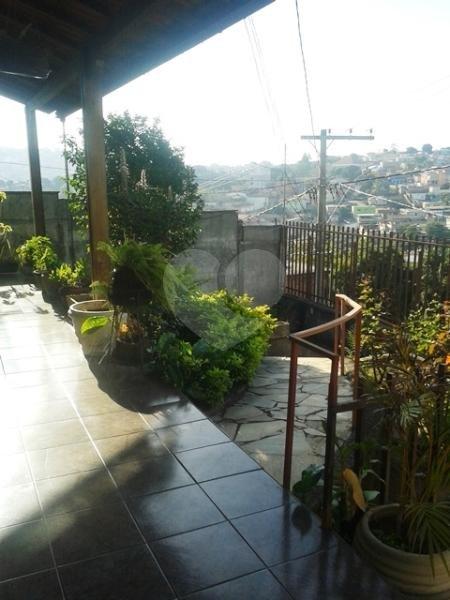 Venda Casa Belo Horizonte Tupi A REO2038 4