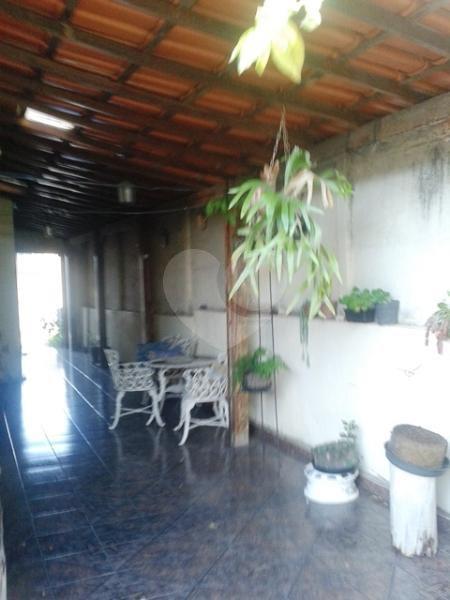 Venda Casa Belo Horizonte Tupi A REO2038 5