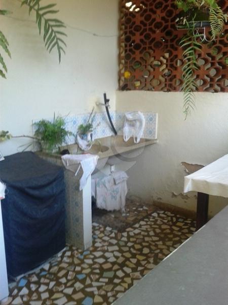 Venda Casa Belo Horizonte Tupi A REO2038 17