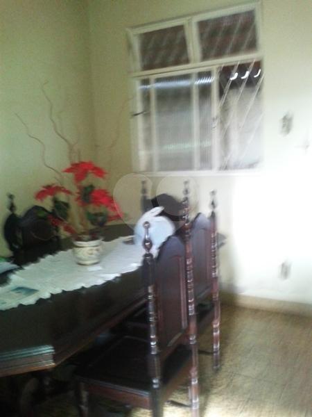 Venda Casa Belo Horizonte Tupi A REO2038 11