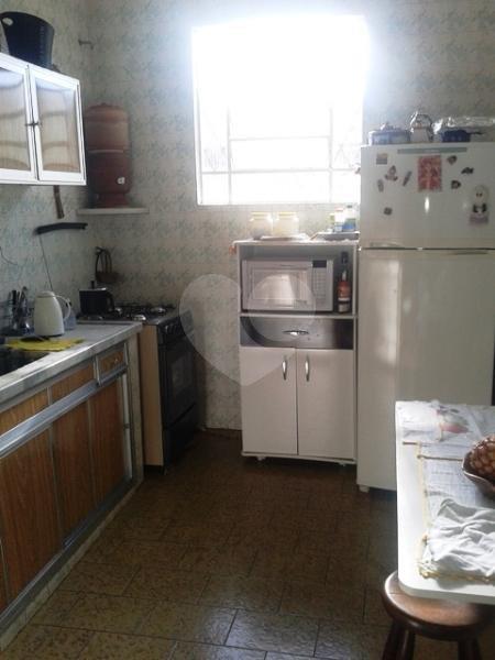 Venda Casa Belo Horizonte Tupi A REO2038 13