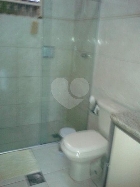 Venda Casa Belo Horizonte Tupi A REO2038 15