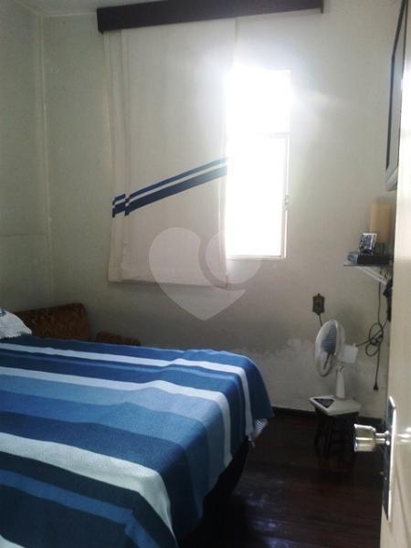 Venda Casa Belo Horizonte Tupi A REO2038 7