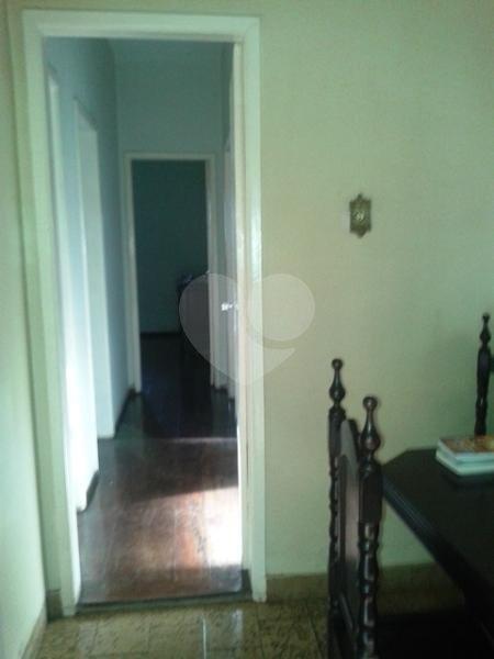 Venda Casa Belo Horizonte Tupi A REO2038 10