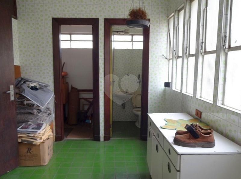 Venda Apartamento São Paulo Cerqueira César REO20393 18