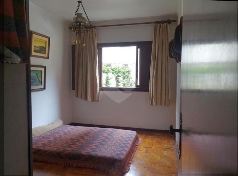 Venda Apartamento São Paulo Cerqueira César REO20393 5