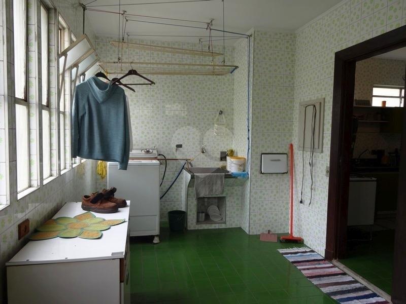 Venda Apartamento São Paulo Cerqueira César REO20393 19