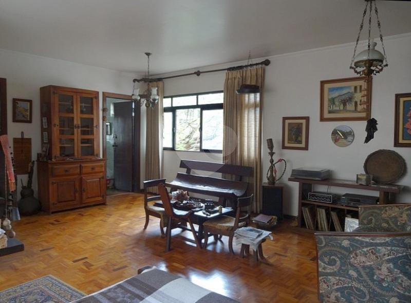 Venda Apartamento São Paulo Cerqueira César REO20393 9